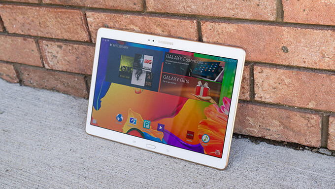 Deal: get the Samsung Galaxy Tab S for just $359.99 from eBay