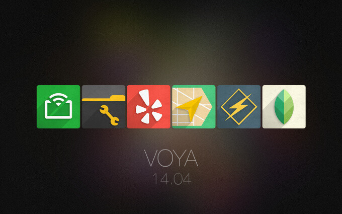 Best new icon packs for Android (April 2015) #3