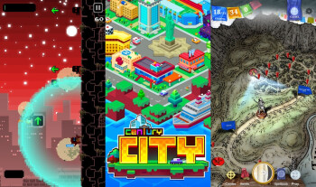 Best new Android and iPhone games (April 21st - April 27th 2015)