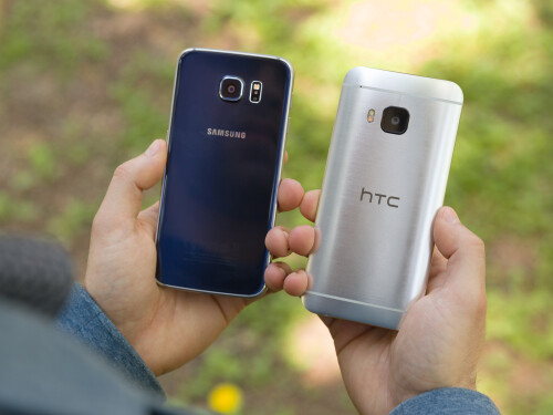 Living with the HTC One M9