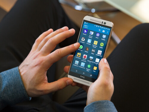 Living with the HTC One M9: do the little design details matter and does a 1080p display cut it in 2015?