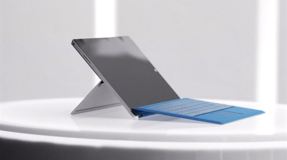 The Surface Pro 3 is almost a year old, might a successor be announced? Possible, but an announcement with Windows 10 in tow would be a bigger attention grabber - Microsoft Build 2015 kicks off in 24 hours, what are you looking forward to?