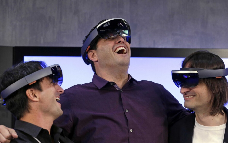The conference is about building apps for Windows, but HoloLens is sure to be a star attraction - Microsoft Build 2015 kicks off in 24 hours, what are you looking forward to?