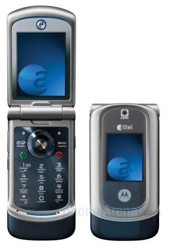 Motorola ve20