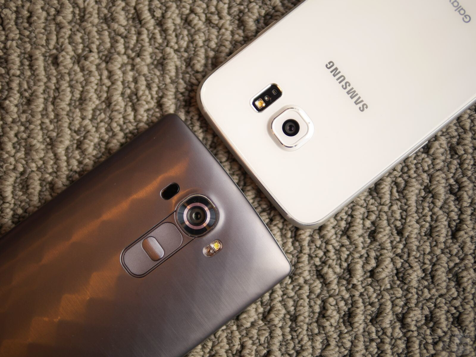 7 reasons why the LG G4 is a better smartphone than the ...