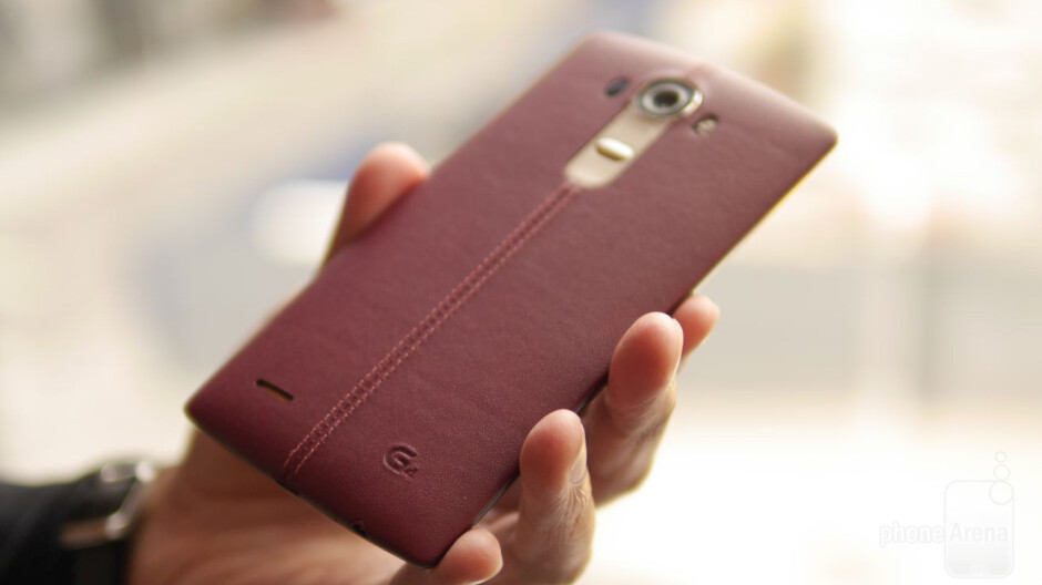 LG G4: all you need to know about the new superphone in town