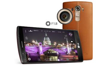 LG G4 camera test vs Samsung Galaxy S6, Apple iPhone 6 ...