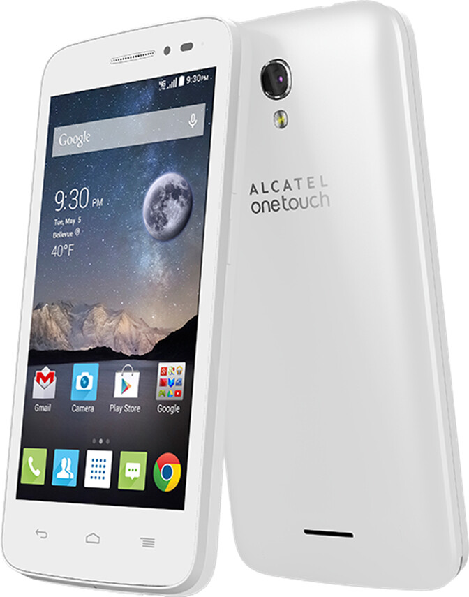 Alcatel OneTouch launches the POP Astro – affordable LTE connectivity, voice over Wi-Fi in tow