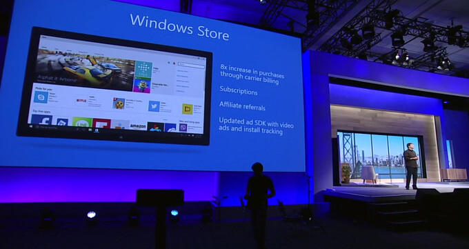 Microsoft announces carrier billing beyond Windows phones, all Windows devices included