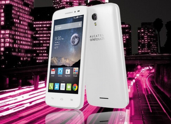Alcatel OneTouch POP Astro now available from T-Mobile - T-Mobile first in U.S. to get Alcatel OneTouch POP Astro; value priced handset just $6.24 a month