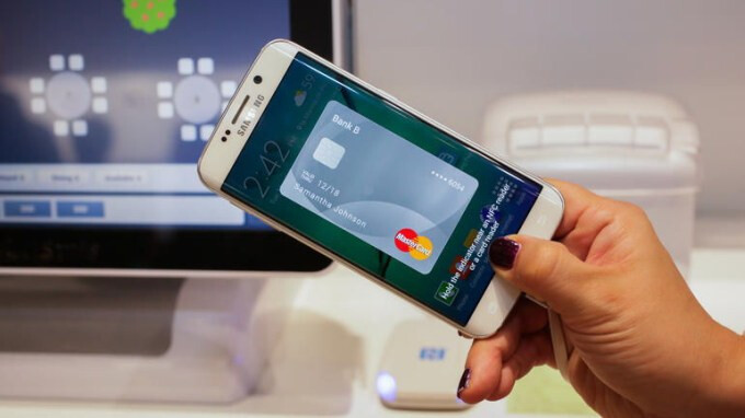 Samsung Pay United States launch scheduled for H2 2015
