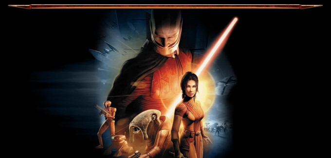 Star Wars: Knights of the Old Republic now available for just $2.99 on the Google Play store