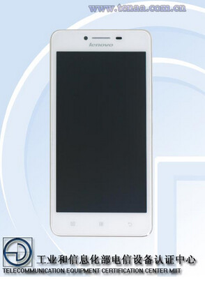 The Lenovo A6600 gets certified in China by TENAA