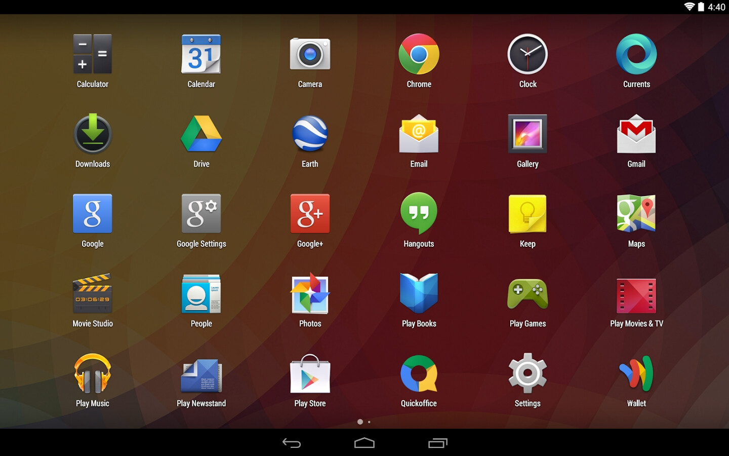 Seven Of The Best Android Launchers For Tablets