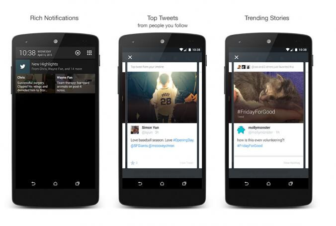 How to enable Twitter's new Highlights feature on your Android phone