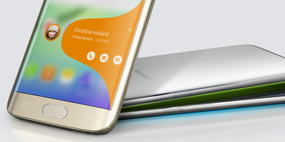 Edge Contacts emulates Galaxy S6 edge's People Edge feature on the regular Galaxy S6, here's how to do it