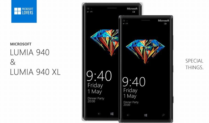 microsoft lumia 940 xl expected price use would require