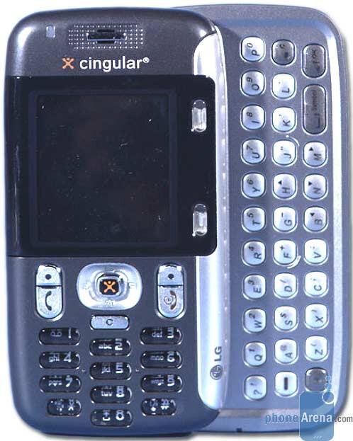 quad band lg f9100 to offer unique side sliding keyboard rh phonearena com LG C1500 LG enV