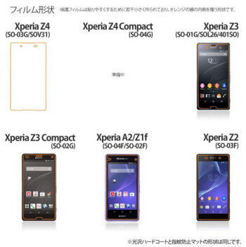 Latest rumor has the Sony Xperia Z4 Compact introduced on May 13th