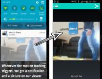 Motion-Trackz