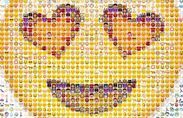 Do you use the emoji pack of your phone's keyboard?