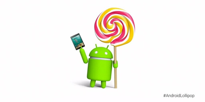 Google finally updating the Nexus 9 to Android 5.1 Lollipop