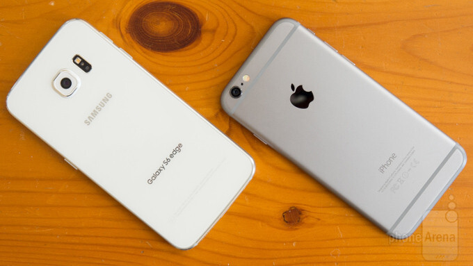 Seven reasons to buy a Samsung Galaxy S6 instead of an iPhone 6
