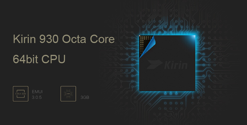 Kirin 930 - break a leg, Huawei! - Evolutionary changes - how 2015's Android flagships pushed innovation without being revolutionary