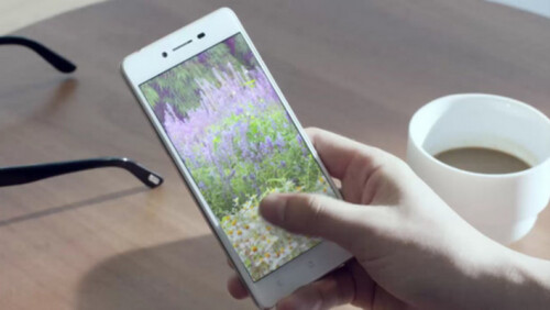 Oppo R7 and Oppo R7 Plus images are leaked