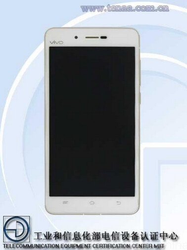 Vivo X5Max s is certified by TENAA