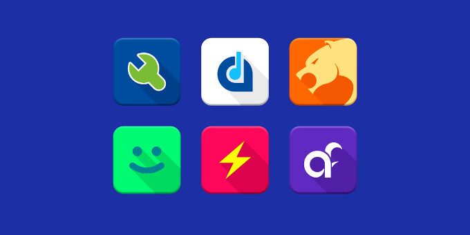 Best new icon packs for Android (May 2015)