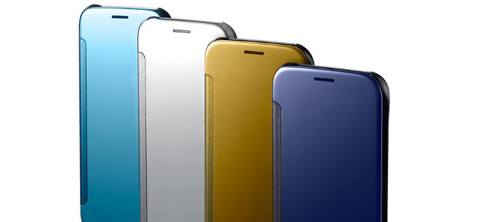 Samsung Galaxy S6 and S6 edge: reviews, cases, tips and tricks round-up