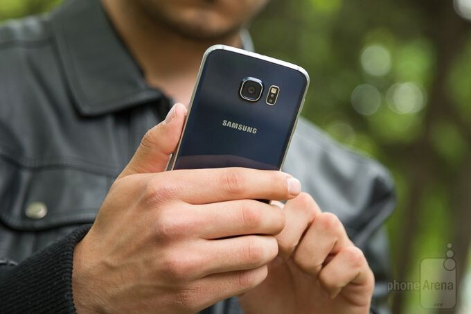 Living with the Samsung Galaxy S6, week 1: The cool embrace of metal-on-glass