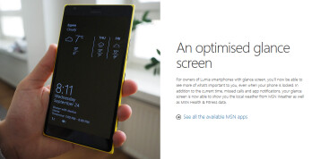 Pigs do fly! AT&T's Nokia Lumia 1020 gets Lumia Denim update at long