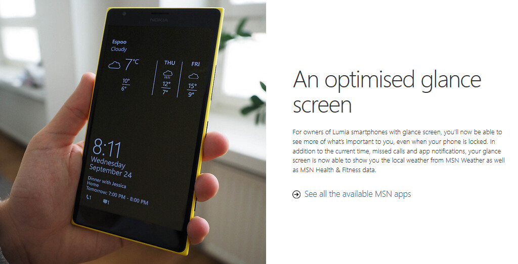 Pigs do fly! AT&T's Nokia Lumia 1020 gets Lumia Denim ...