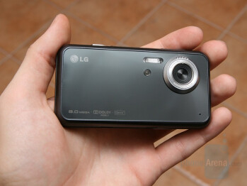 LG Renoir launches, we got it!