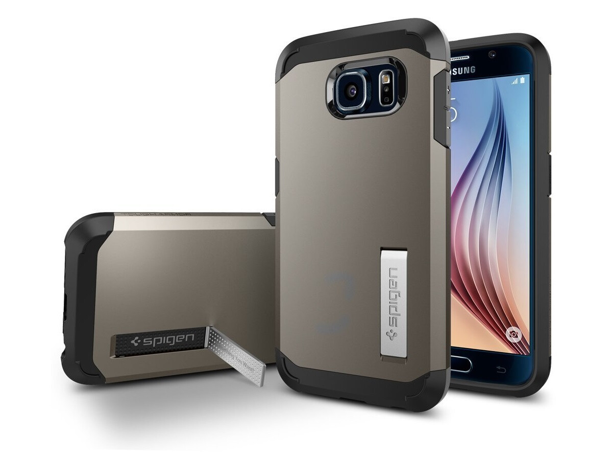 10 Of The Best Samsung Galaxy S6 Rugged And Armor Cases
