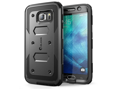 dfe02881907 Tough it up - 10 of the best Samsung Galaxy S6 rugged and armor ...