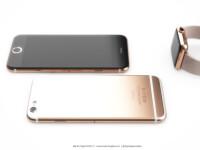 Rose-iPhone-6s