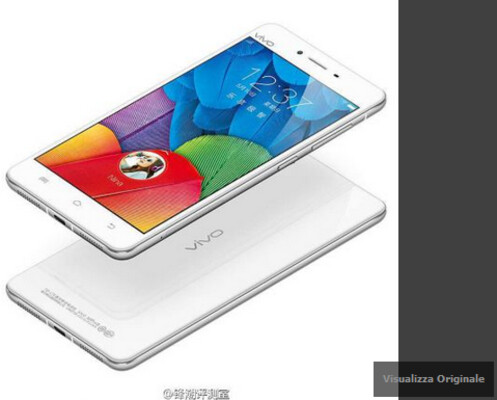 Vivo X5 Pro is official