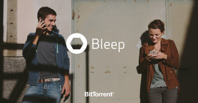BitTorrent's new IM app for mobile and desktop features end-to-end encryption