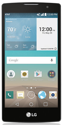 LG Escape 2, coming to AT&T - Unannounced LG Escape 2 found on AT&T's website (UPDATE)