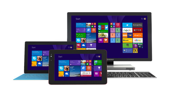 As Windows 10 draws near, these are five of the best mid-sized Windows 8.1 tablets