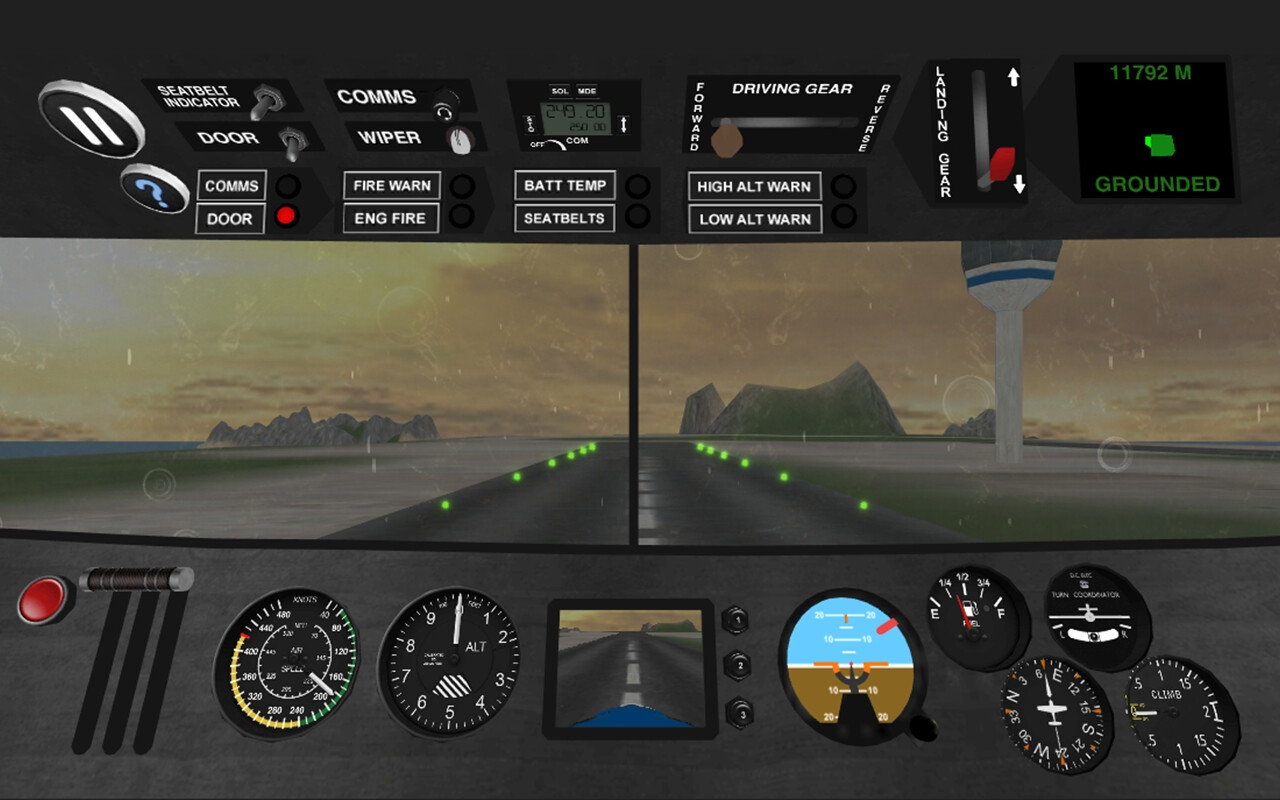 Car Simulator D Games For Android