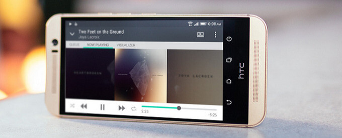 Best phones with front stereo speakers (2015 edition) - PhoneArena