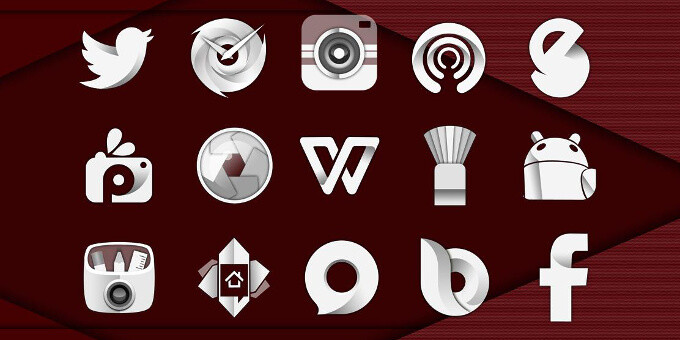 Best new icon packs for Android (May 2015) #2