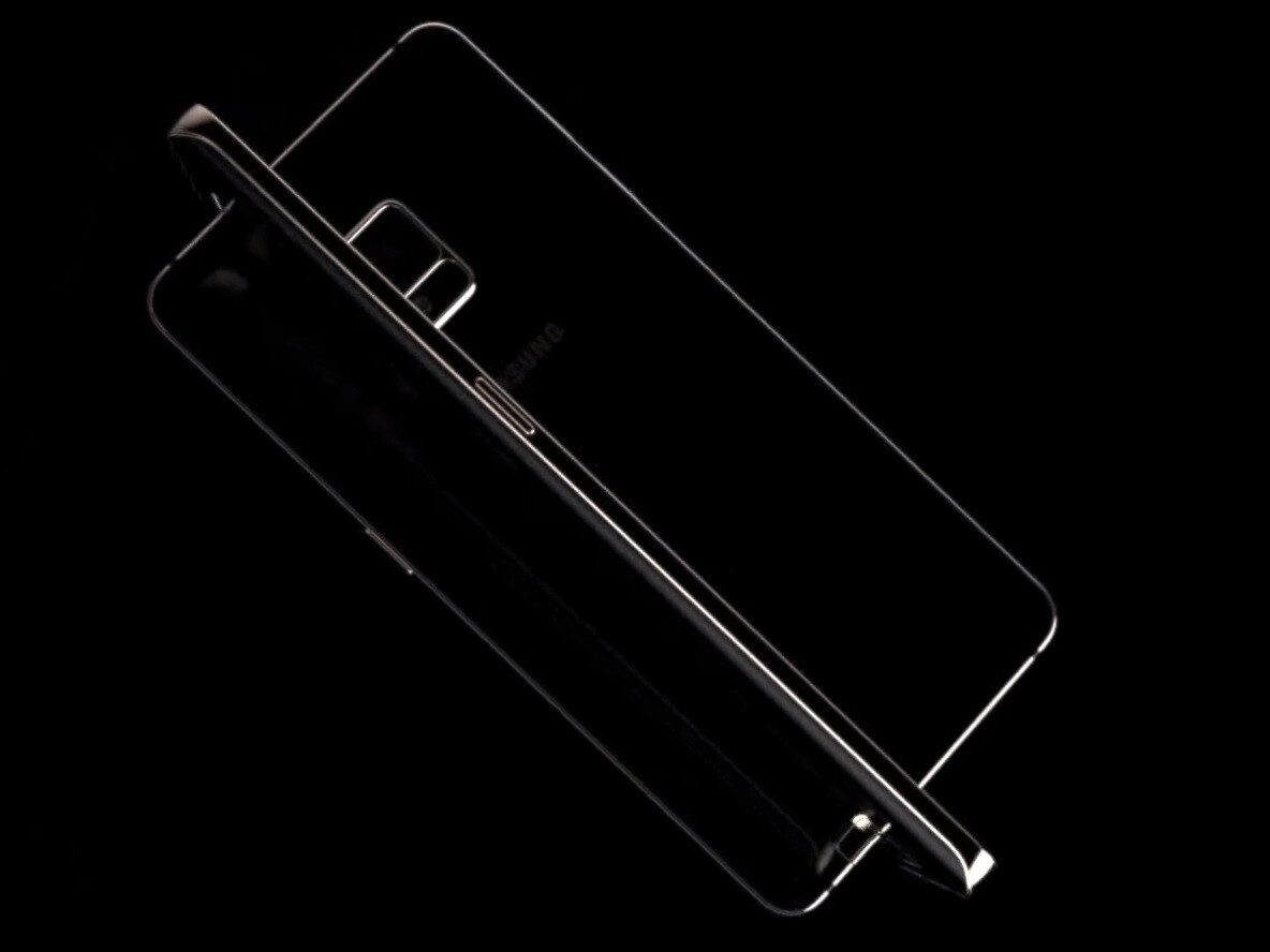 Shashlik World Samsung Galaxy Note 5 Rumor Mobile
