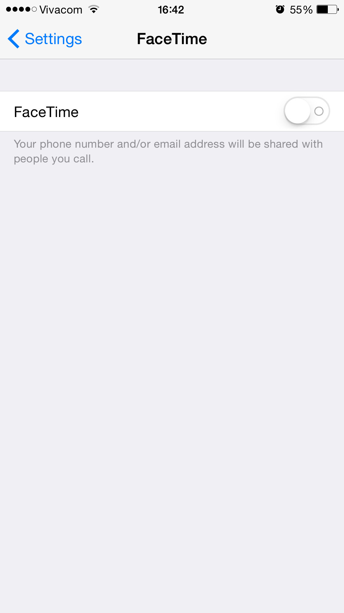Your Phone Number From IMessage And FaceTime Detailed IOS 8 Tutorial