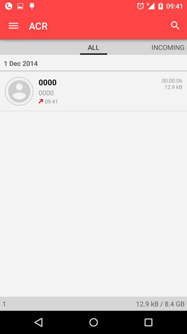 call recorder acr pro cracked