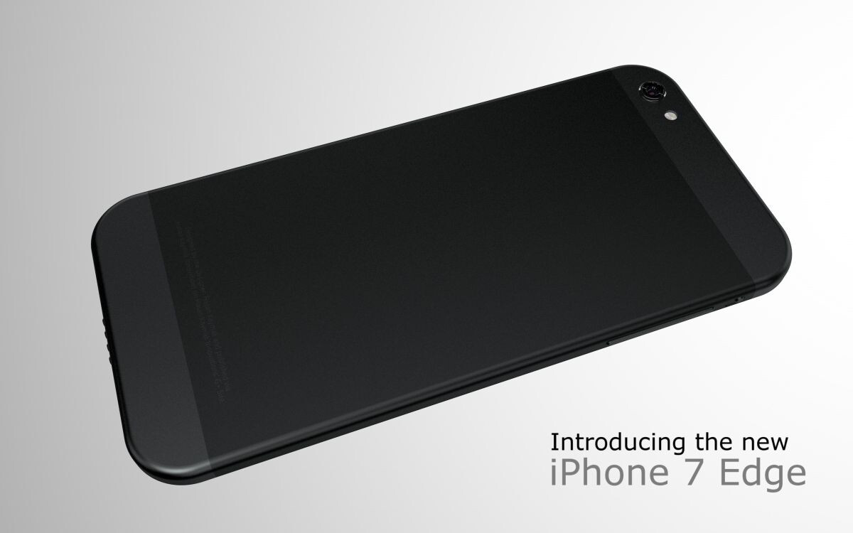 Apple iphone 7 Edge